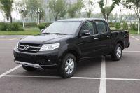 Huanghai Auto N1 Pickup