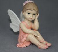 porcelain ballet dancer decoration collection gifts polyresin ceramic