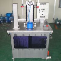 manual PC bottle washer
