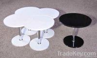 BANANA COFFEE TABLE