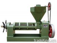 Hydraulic Oil Press Machine