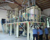 Millet Machine