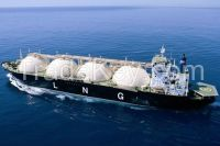 Liquefied natural gas (LNG)  & Liquefied petroleum gas (LPG)