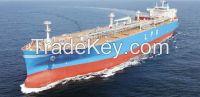 Liquefied natural gas (LNG)  & Liquefied petroleum gas (LPG)