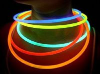 Magical LED Glow In The Dark Necklace