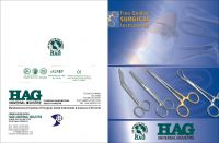 Surgical - Dental - Eyes - Ent and Medciall Instruments