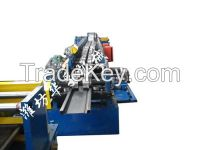 the car plate roll forming machine
