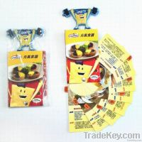 Promotion gifts Recipe printing