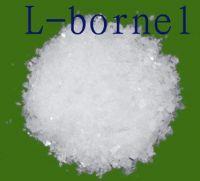 natural borneol  L-borneol