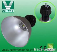 LED high bay lamp 200W, Bridgelux LED chips, 30W-200W is available