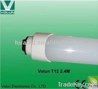 576 ps SMD3528 leds, T12 LED tube 35W , 8ft/2400mm , CE, ROTH, CB