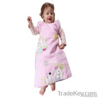 Baby pajamas blanket