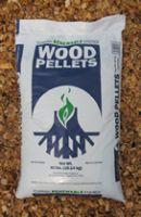 Curran Renewable Energy 100% Softwood Bedding Pellet