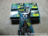 T3 Triple Razor Blade Cartridges