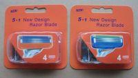 Blade Razor Cartridges