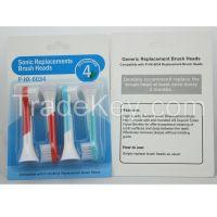 replacement Generic Toothbrush Head Kids HX6034