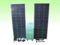 1800W Solar generator