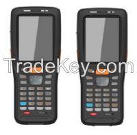 MHX000 Series Mobile Data Collector