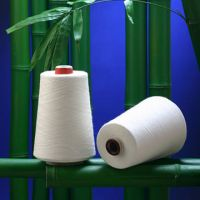 bamboo yarn for knitting and weaving
