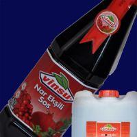 Sour Pomegranate Molasses Sauce