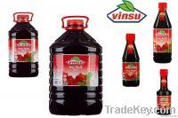 Pomegranate Sauce, Sour Pomegranate Sauce, Pomegranate Molasses