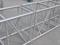 aluminum truss