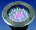 LED Underground Lamps