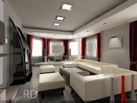 Interior Design and 3D Modeling