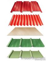 Metal Roofing Siding