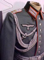 Military Uniform Trimmings