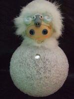 Snow Baby Toy