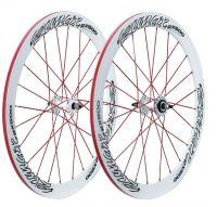 RX-5019 Rim/Wheelset