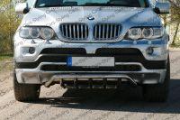 BMW X5 e53 4.8is body kit