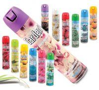 COOL AIR / GARDEN air freshener & liquid soap