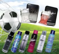 BEK deodorant / perfume