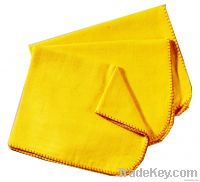 Cleaning Cloth ( Yellow Duster )