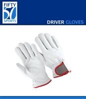 Safety Wears (Leather Gloves)