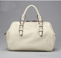 Woman genuine leather handbags