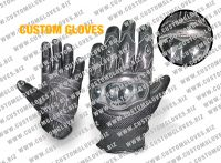 Motorbike Gloves New