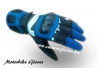 Motorbike Racing Gloves