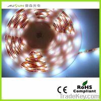 LED Flex strip SMD3528 60LED/m 300led/reel color temperature available