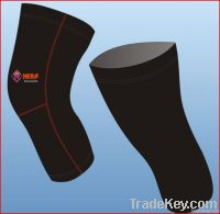 Thermal Cycling/Cycle/Bike Knee WarmerS/M/L/XL