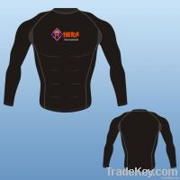 compression wear Long sleeve, half sleeve, Sleeveless