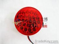 LED Multivoltage Truck Tail Lamp