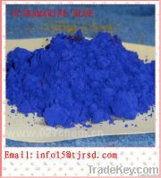 ultramarine blue pigment (pigment blue 29)