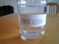 Formic Acid (Methanoic Acid)