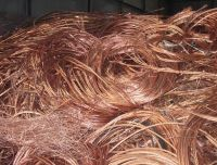 U-globe Copper Wire Scrap
