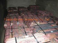 hot sale copper ingot
