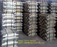 Pure tin ingot 99.99% with high quality