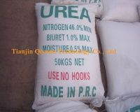 Urea 46 with SGS certificate